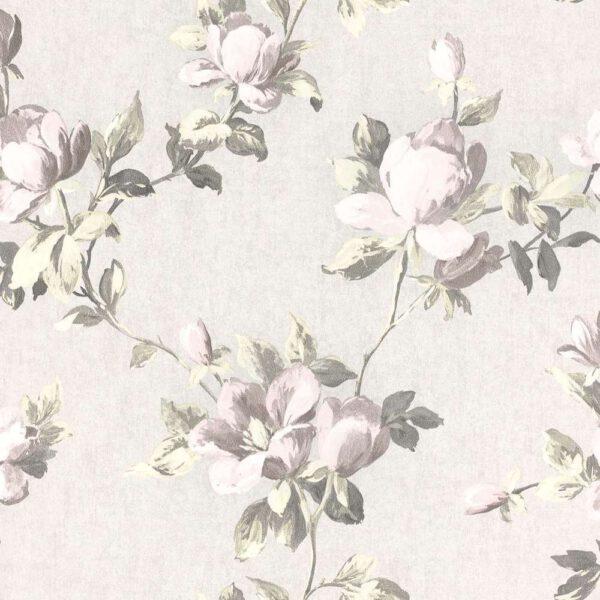 502114 bloemen behangpapier