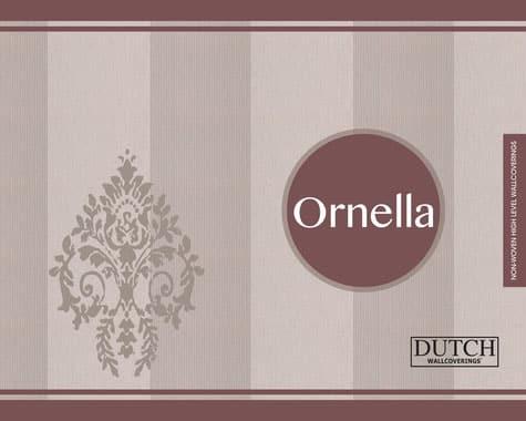 ornella behangboek