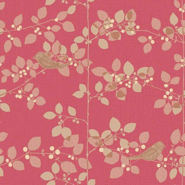 bloemen-vliesbehang-206043