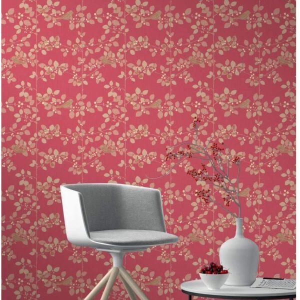 bloemen-vliesbehang-206043-kamer