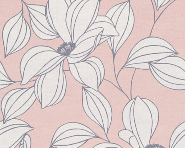 327952-bloemen-behangpapier