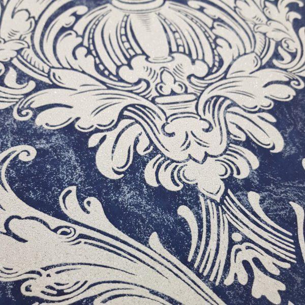 behang-barok-blauw-carat