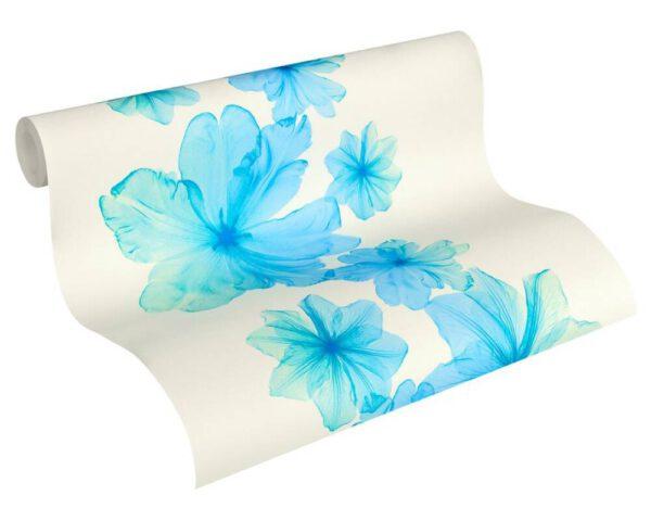 behang-bloeme-blauw-342725-rol