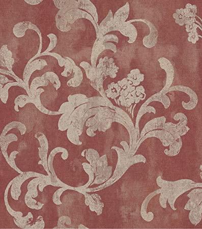 behang-vintage-bordeaux-455366-living