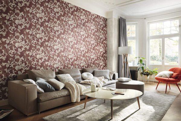 behang-vintage-bordeaux-455366-woonkamer