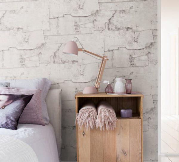 betonlook-behangpapier-grijs-49762-slaapkamer
