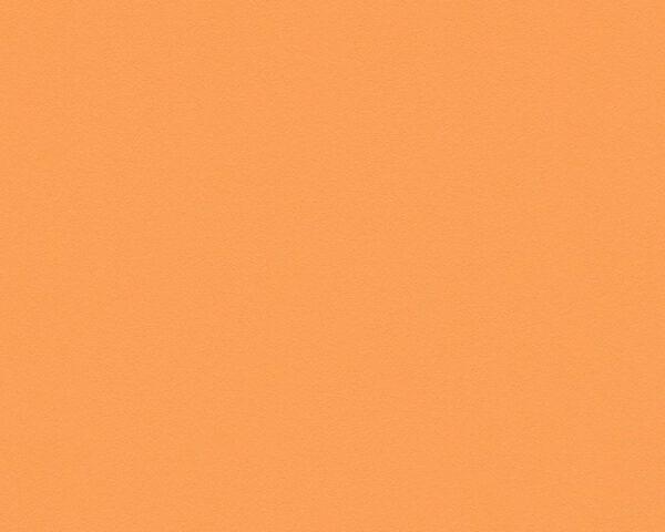 3095-87_behangpapier_oranje_vlies