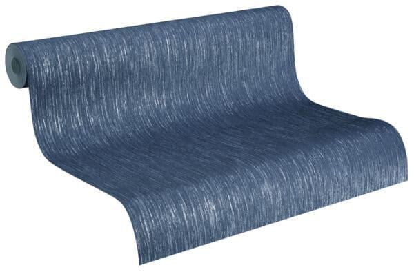 515510-blauw-behangpapier